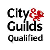 PMD Plumbers are City and Guilds Accredited