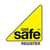 PMD Plumbers are Gas Safe Registered